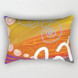 Mr. & Mrs. Morgan Rectangular Pillow