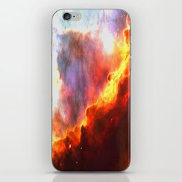 The Mage iPhone Skin