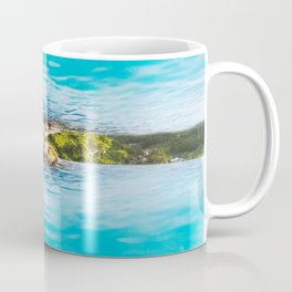 Parallel Moments Coffee Mug