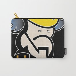The Builder Carry-All Pouch