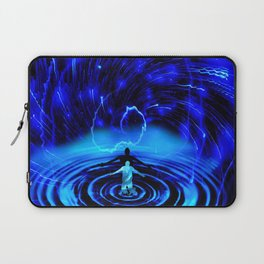 Trials And Tribulations Laptop Sleeve