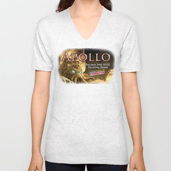 Apollo - NYCC 2013 Exclusive Unisex V-Neck
