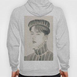 Royal   Baekhyun Hoody