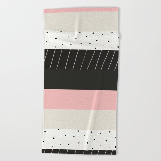 D14 Beach Towel