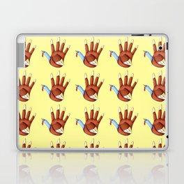 1st Turkey Laptop & iPad Skin