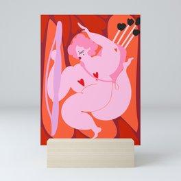 EROS Mini Art Print