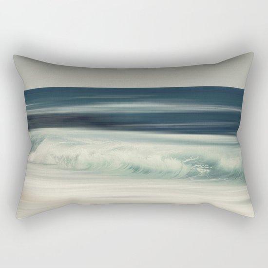 Cristal Surf Rectangular Pillow