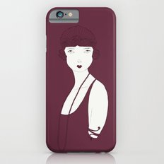 Keep Young And Beautiful iPhone 6s Slim Case
