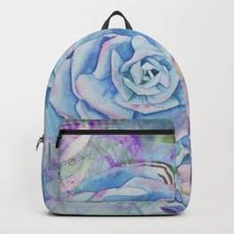 Lety's Lovely Garden Backpack