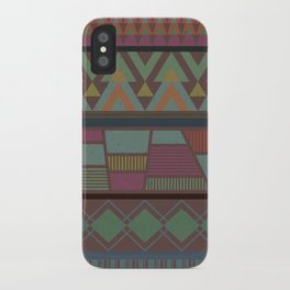 moyou iPhone Case