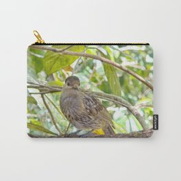 Are you looking at me Carry-All Pouch