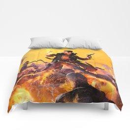 Demonhunter Comforters