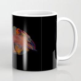 warp zwei  (A7 B0186) Coffee Mug