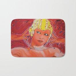 Tinkerbell Bath Mat
