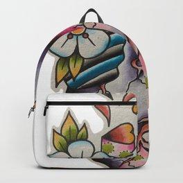 Pulmonary Embolism Backpack