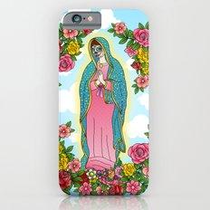 Maria De Los Muertos Slim Case iPhone 6s
