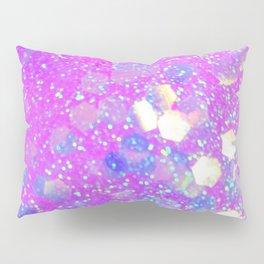 Irridescent Love Pillow Sham