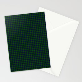 Sinclair Tartan Stationery Cards