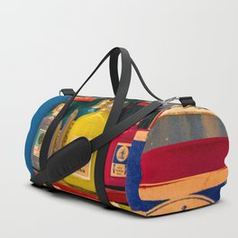 Anaisa Duffle Bag