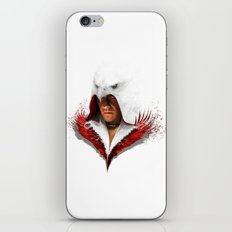 AWAKENING OF THE SIXTH iPhone & iPod Skin