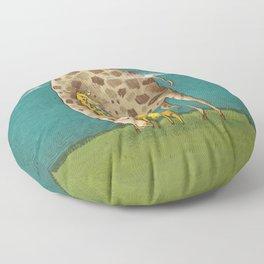 sleep well Floor Pillow