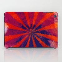 focus iPad Cases featuring *Focus* by Mr and Mrs Quirynen