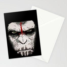 Hail Caesar Stationery Cards
