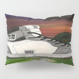 Shoe Value Pillow Sham