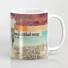 Beautiful Way Coffee Mug