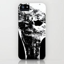 Winters Magic iPhone Case