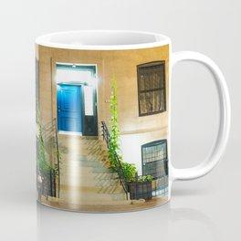 New York City - Night Coffee Mug
