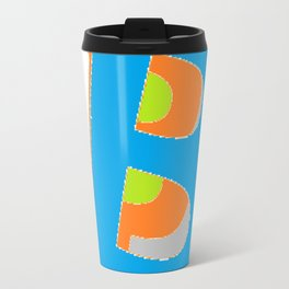 btc Travel Mug