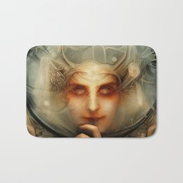 The Chimera Bath Mat