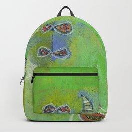 Carioca Backpack
