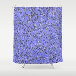 ok computer gobelin Shower Curtain
