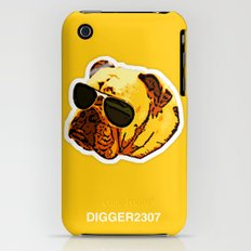 Aviator Angus Slim Case iPhone (3g, 3gs)