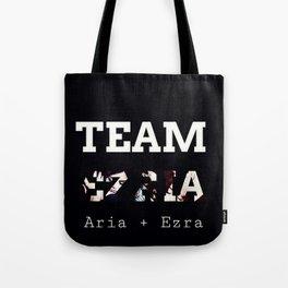 Ezria Tote Bag