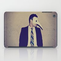 duck iPad Cases featuring Duck by ©WASPHOTOGRAPHY