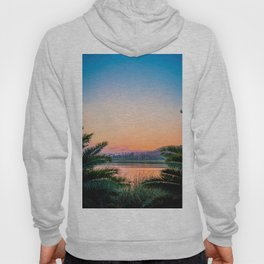 Between the Palms (Color) Hoody