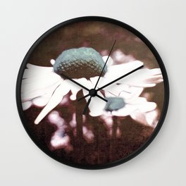 Blue to be Wall Clock