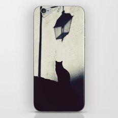Dark Shadows iPhone & iPod Skin