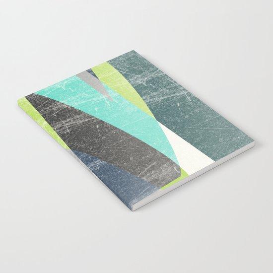 Fragments XV Notebook