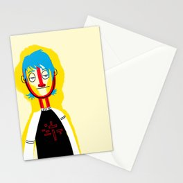 Impractical Defaults Stationery Cards