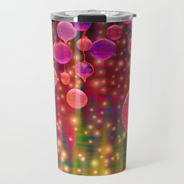 'tis the Season to be Jolly ... Travel Mug