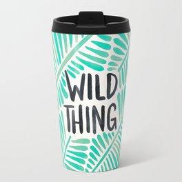 Wild Thing – Mint Palette Travel Mug