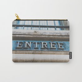 Entree Carry-All Pouch