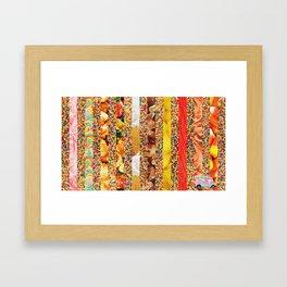 Sweet Framed Art Print