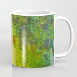Abstract Sunlight Coffee Mug