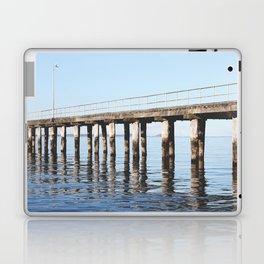 Reflecting on life. Laptop & iPad Skin