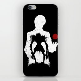 This World is Rotten iPhone Skin